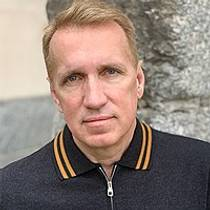 Picture of an author: James Rollins