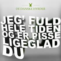 Picture of a band or musician: De Danske Hyrder
