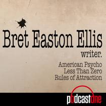 Picture of a podcast: Bret Easton Ellis Podcast
