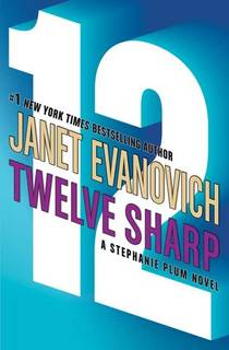 Picture of a book: Twelve Sharp