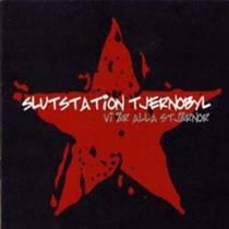 Picture of a band or musician: Slutstation Tjernobyl