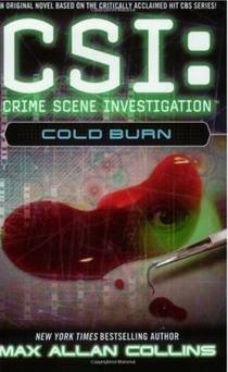 Picture of a book: Cold Burn