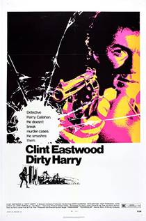 Picture of a movie: Dirty Harry