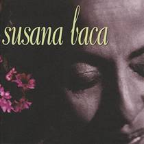 Picture of a band or musician: Susana Baca