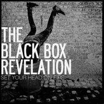 Picture of a band or musician: The Black Box Revelation