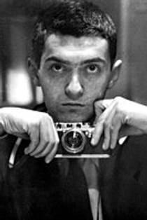 Picture of an author: Stanley Kubrick
