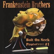 Picture of a band or musician: Frankenstein Brothers