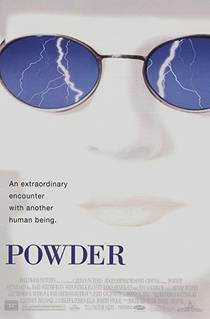 Picture of a movie: Powder