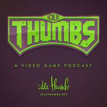 Picture of a podcast: Idle Thumbs