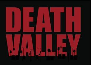 Picture of a TV show: Death Valley