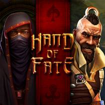 Picture of a game: Hand Of Fate