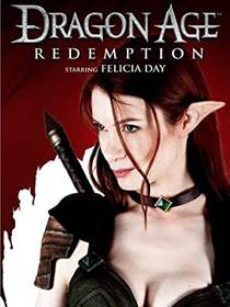 Picture of a TV show: Dragon Age: Redemption