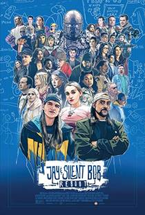 Picture of a movie: Jay And Silent Bob Reboot