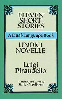Picture of a book: Eleven Short Stories: A Dual-Language Book