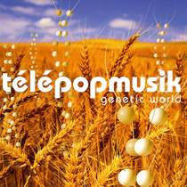 Picture of a band or musician: Télépopmusik