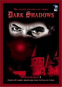 Picture of a TV show: Dark Shadows