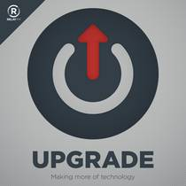 Picture of a podcast: Upgrade