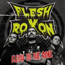 Picture of a band or musician: Flesh Roxon