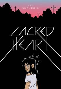 Picture of a book: Sacred Heart
