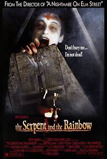 Picture of a movie: The Serpent And The Rainbow