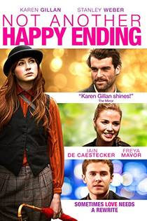 Picture of a movie: Not Another Happy Ending