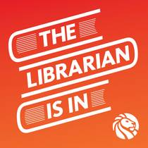 Picture of a podcast: The Librarian Is In