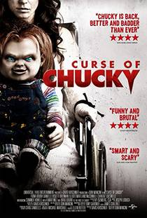 Picture of a movie: Curse Of Chucky