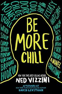Picture of a book: Be More Chill