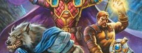 Image of World Of Warcraft: Dark Riders
