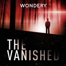 Picture of a podcast: The Vanished Podcast