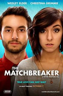 Picture of a movie: The Matchbreaker
