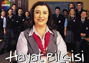 Picture of a TV show: Hayat Bilgisi
