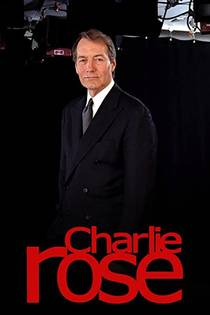 Picture of a TV show: Charlie Rose