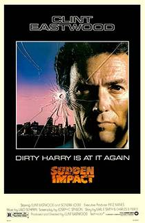 Picture of a movie: Sudden Impact