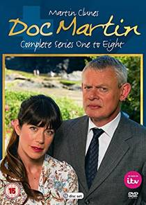 Picture of a TV show: Doc Martin