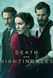 Picture of a TV show: Death And Nightingales