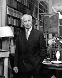 Picture of an author: Louis Aragon