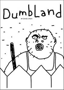 Picture of a TV show: Dumbland