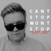 Picture of a band or musician: Can't Stop Won't Stop