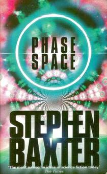 Picture of a book: Phase Space