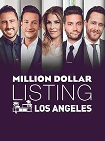 Picture of a TV show: Million Dollar Listing Los Angeles