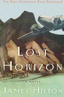 Picture of a book: Lost Horizon