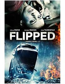 Picture of a movie: Flipped