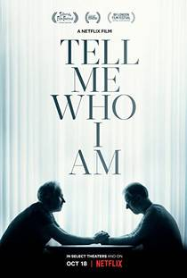 Picture of a movie: Tell Me Who I Am
