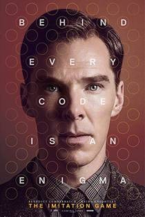 Picture of a movie: The Imitation Game