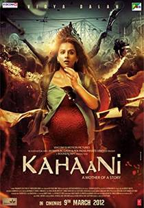 Picture of a movie: Kahaani