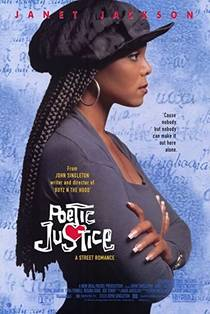 Picture of a movie: Poetic Justice