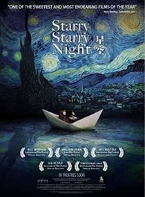Picture of a movie: Starry Starry Night