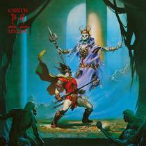 Picture of a band or musician: Cirith Ungol