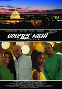 Picture of a movie: Couples' Night